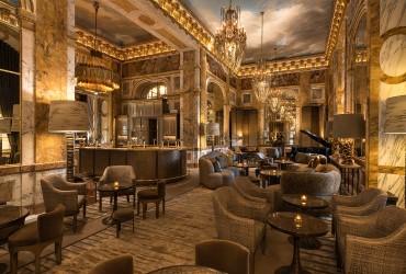 Hotel de Crillon (Paris) revitalized after 4-year renovation