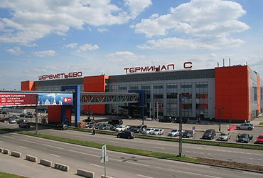 Moscow Sheremetyevo opens revamped Terminal C