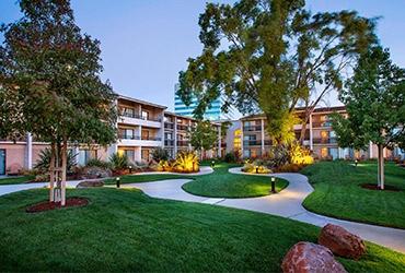 Santa Clara Marriott – hospitality in the heart of Silicon Valley