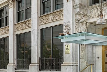 The Candler Hotel – historic hotel in downtown Atlanta