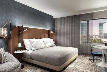 Tempo, a new Hilton brand for 'modern achievers'