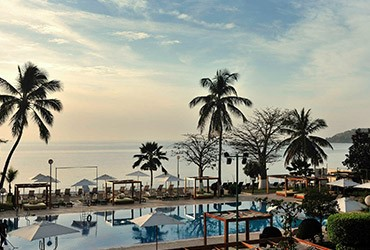 Hotel growth West Africa: Accor, Hilton, Marriott and Radisson