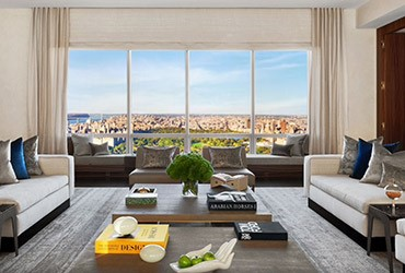 $50,000 a night for view of Central Park