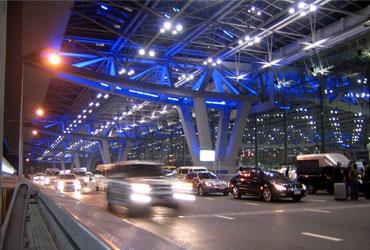 Bangkok: better rail connections