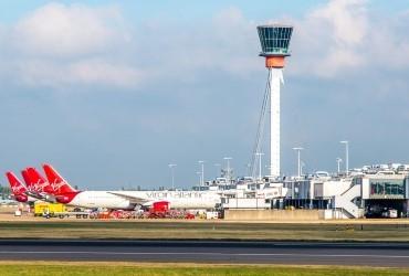 Virgin Atlantic and Delta Air Lines return to Terminal 3 at LHR