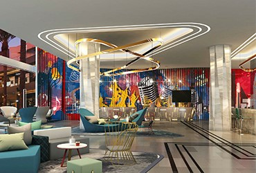 The new Ibis Styles Bangkok Ratchada: quality lodging at a fair price