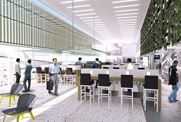 $5 billion investment in Miami International Airport