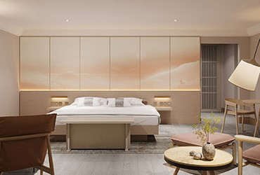New in London: Prince Akatoki Hotel