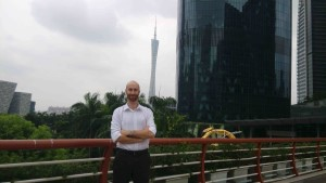 Guangzhou, promising alternative to Shanghai and Beijing