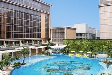Marriott's next target: The Philippines