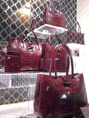 Secoo – second hand luxury goods for China's middle class
