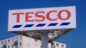 Tesco and CRE build China's largest food retailer