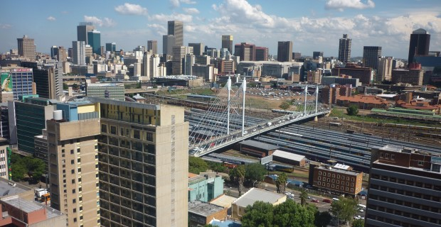 Africa's needs a transport infrastructure boost