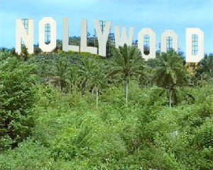 A firm push for Nigeria's film industry