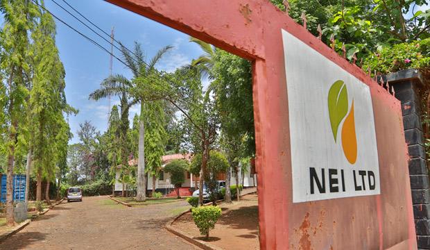 NEI: adding value to Tanzania's premium vanilla