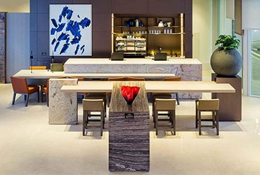 Andaz and Piet Boon debut in Seoul