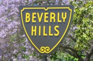 Montage Hotel, Beverly Hills