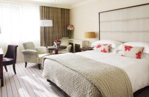 Westbury Hotel, Dublin: best business hotel in Ireland