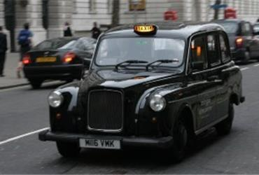 For the sixth consecutive year, London taxis have been voted the best in the world, according to an annual survey of Hotels.com. London captured 22 percent of the vote, leaving the competition far behind.