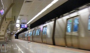 Istanbul: second largest rail network in the world