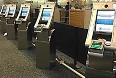 Orlando International Airport is the first US airport to welcome travellers from visa waiver countries with biometric kiosks to expedite the arrival experience.