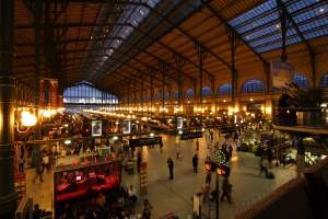 Paris CdG will finally have its airport rail link