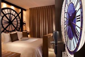 Business Hotel in Paris: Secret de Paris