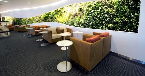 SkyTeam to expand its lounge network