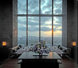 Aman Tokyo – an elevated sanctuary
