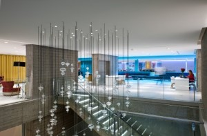 New 431-room NH flagship in Madrid
