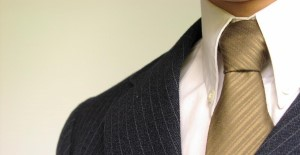Packing a suit – the right way