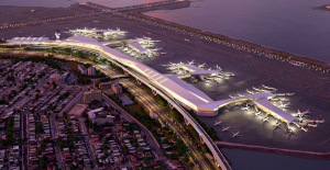 $4 billion renovation for LaGuardia Airport (NYC)