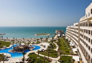 Sofitel Bahrain Best Middle East Hotel 2015