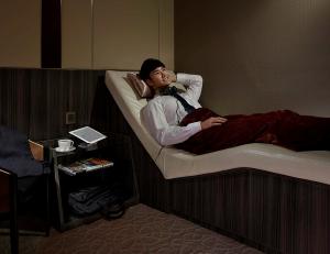 Nap Lounges