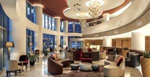 Take me to the Hilton – now in Armenia
