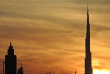 Burj Khalifa, the mega tall skyscraper in Dubai, United Arab Emirates, has added an interesting feature to its attractions. The tallest structure in the world, standing at 829.8 m (2,722 ft), now offers 12 advanced telescopes its observation decks, free to use by the public.