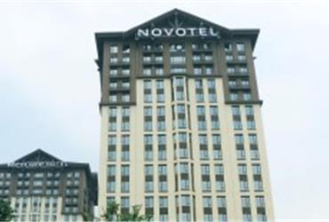 AccorHotels has opened three new hotels at the same time in Nanchang, as a key development of the Nanchang Wanda Cultural Tourism City. A Pullman, Novotel and Mercure hotel opened their doors at the same time. The three hotels combined form the largest investment project in three decades in the Jiangxi province.