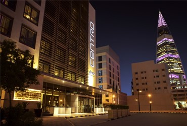 Rotana opens three hotels in Saudi Arabia: 991 rooms