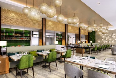 Four Points by Sheraton opens at Nairobi airport